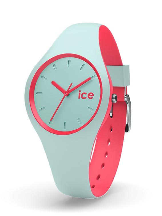 Ice Watch vert d'eau