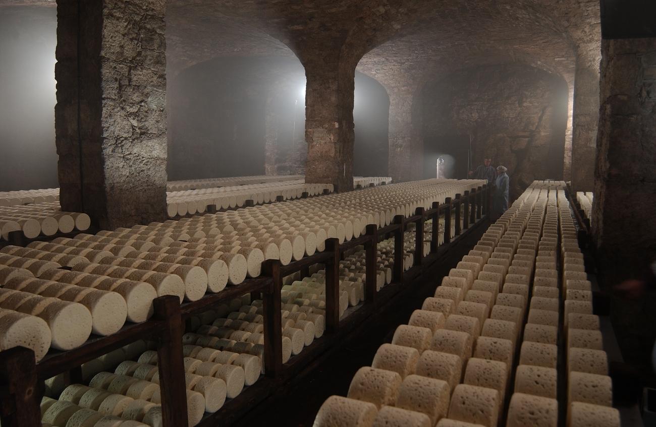 Les caves de Méravilles