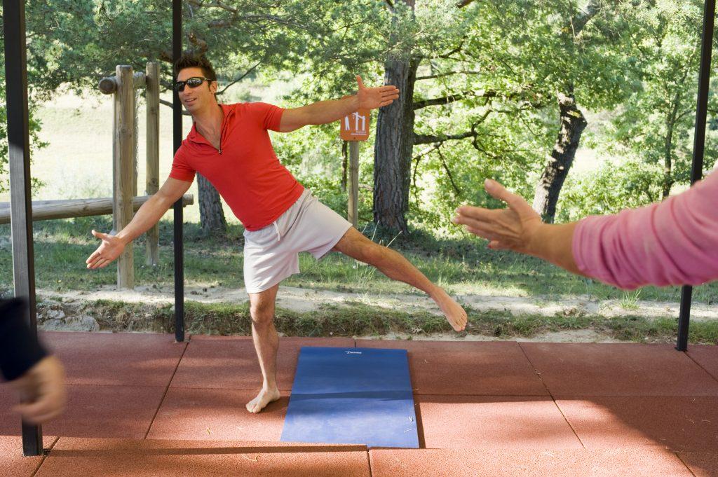 La gym posturale