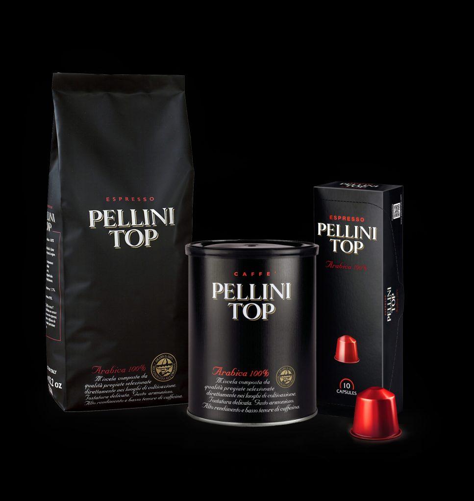 Gamme Pellini 'top' de l'italien Pellini