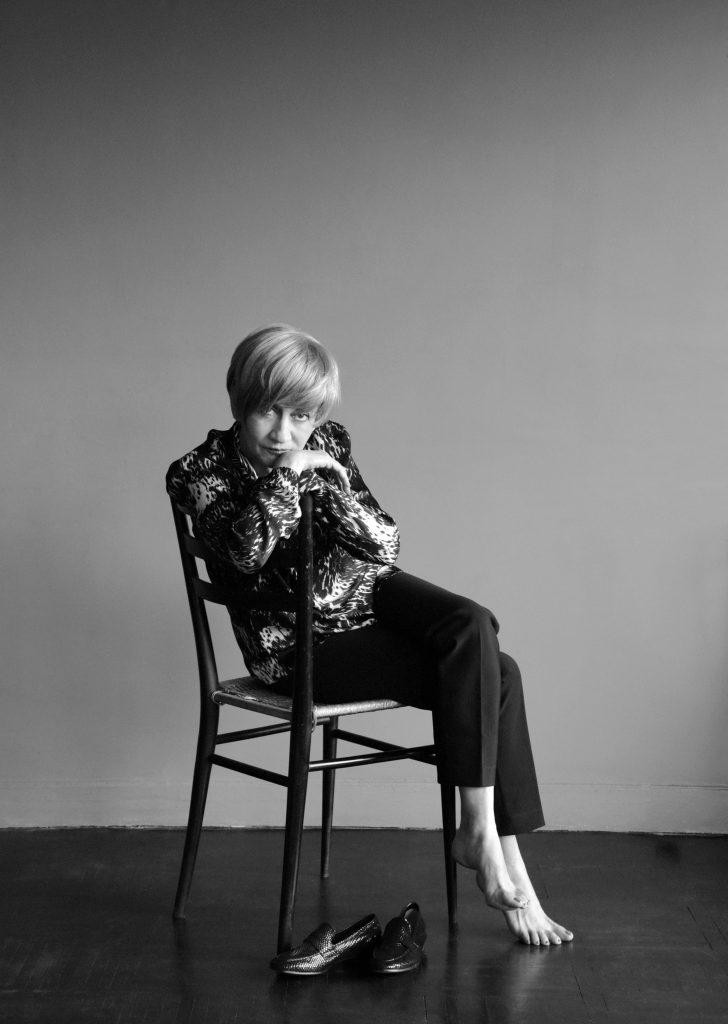 Françoise par Sagan - Richard Schroeder