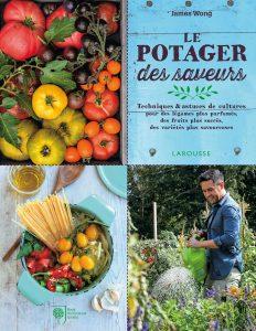 Cuisiner avec des légumes bien plantés pour plus de parfums et de saveurs