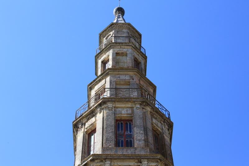 Une bien belle architecture