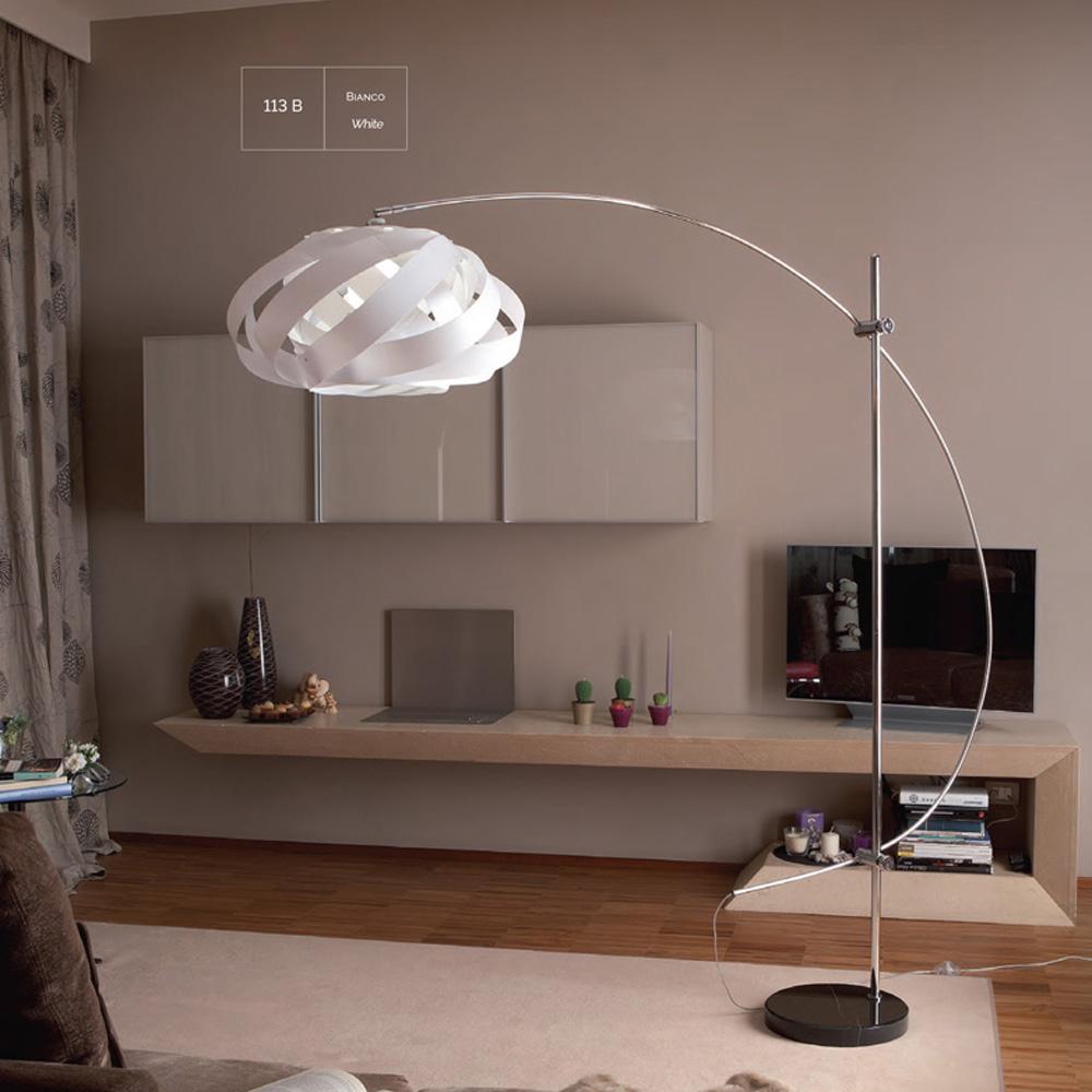 Lampade per cucina moderna come illuminare la cucina con - Luci per cucina ...