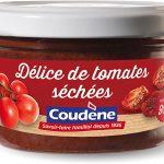 Des tomates séchées plus qu'une sauce