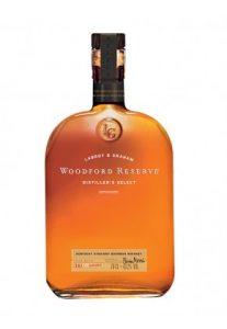 Un Bourbon du Kentucky, le Woodford Reserve de Labrot & Graham