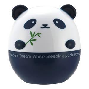Un panda à adopter immédiatement : Tony Moly