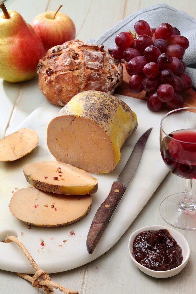 Le foie gras : un met cher au coeur des Français