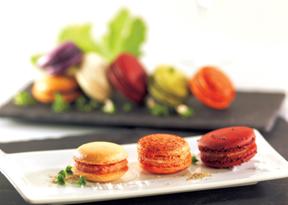 macarons Lucien Doriath