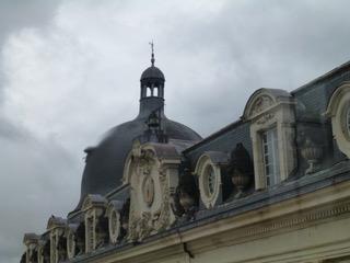 Le château de Valencay