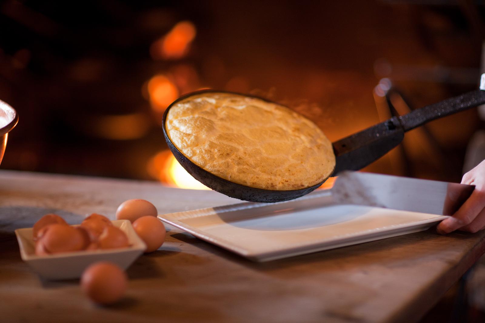 L 39 evasion des sens l omelette de la m re poulard au mont saint michel - Omelette de la mere poulard ...