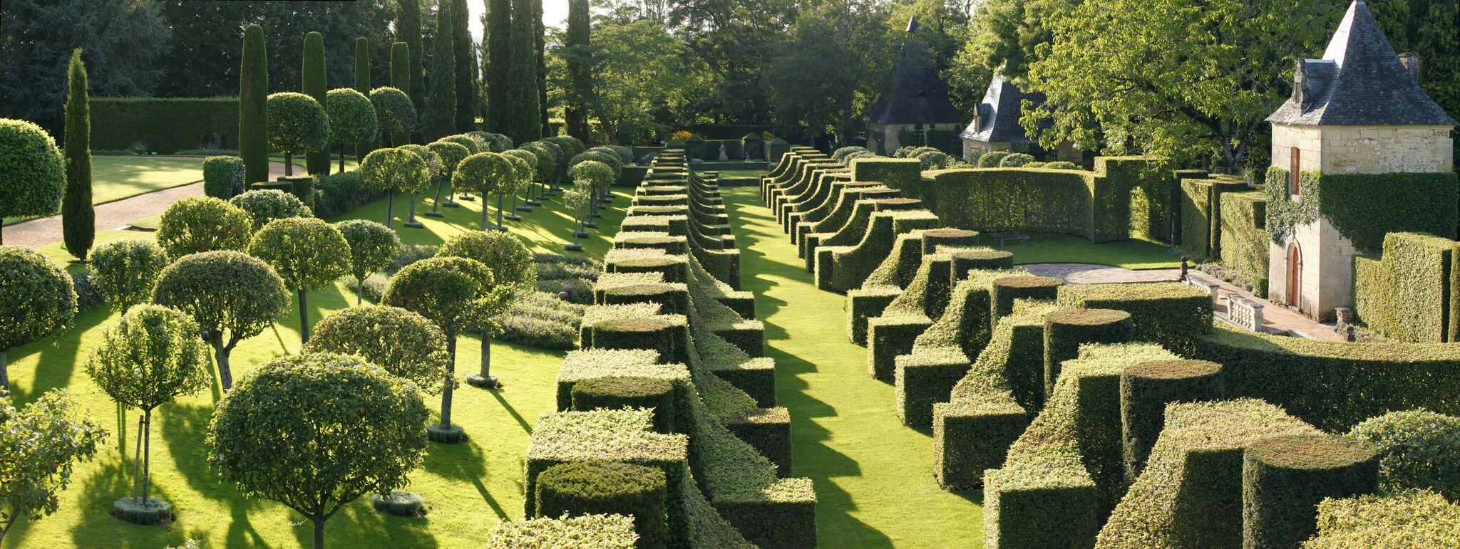 L 39 evasion des sens - Les plus beaux jardins de france ...
