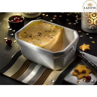 L 39 evasion des sens entr es festives foie gras saumon - Maison lafitte foie gras ...