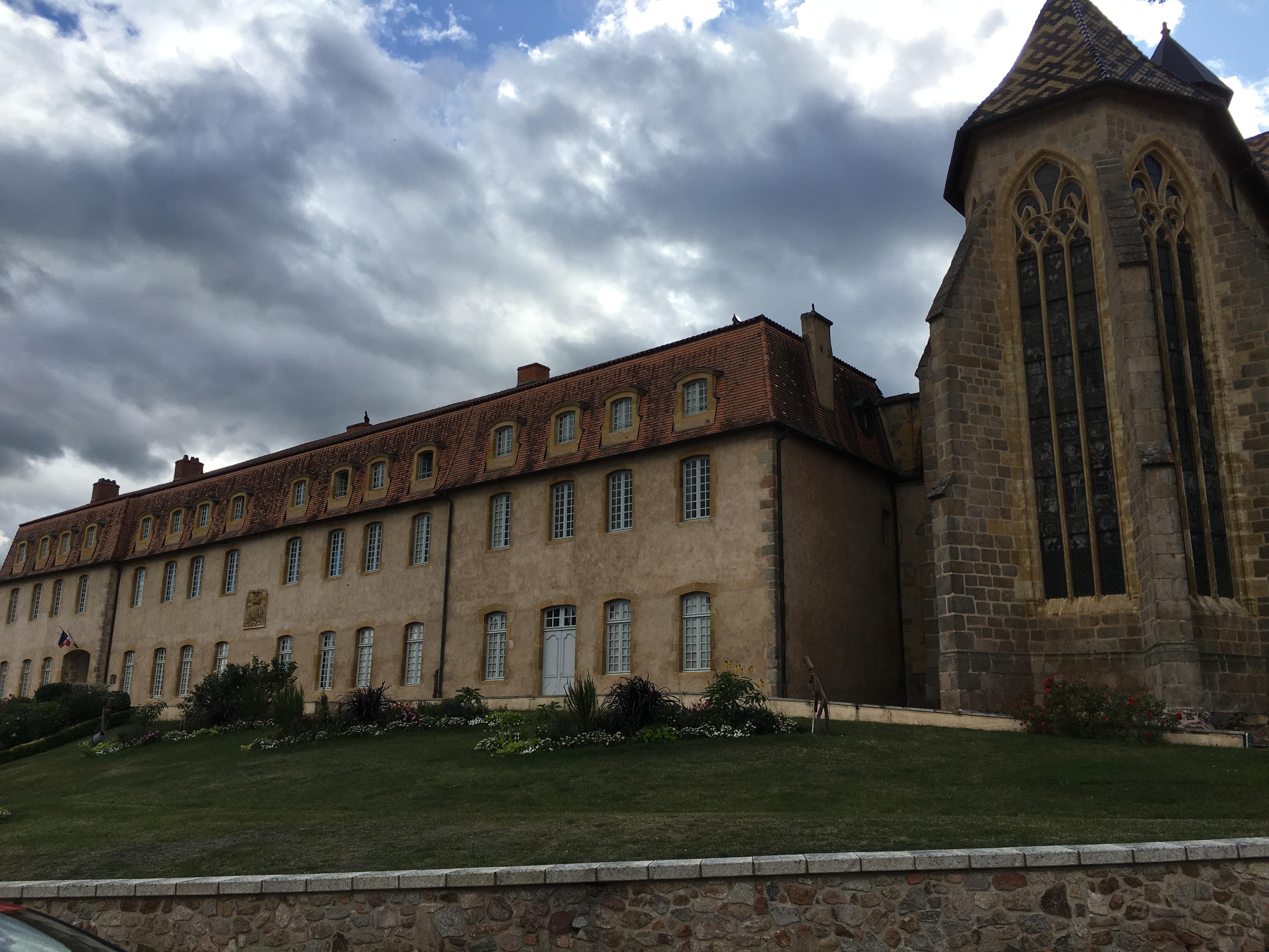 Villages de caractère proches de Roanne (2nde partie) - L'Evasion des Sens